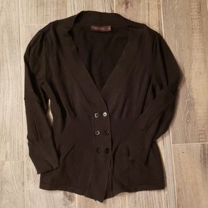 Women's The Limited Button Front Cardigan
